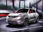 Nissan Juke Nismo (2013)
